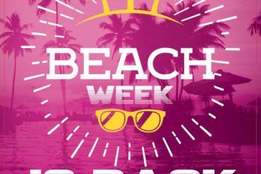 beach week 72