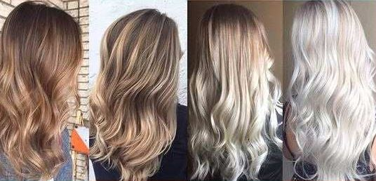 """What is your """"Blonde"""" technique IQ? – Salon Rootz"""